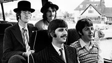 Image for The Beatles' Magical Mystery Tour