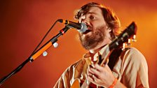 Image for Midlake speak to Radcliffe and Maconie