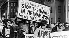 Image for 1000th letter - American reactions to Vietnam, 1968