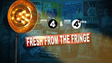 Image for Fresh from the Fringe 2013: the Red Button show