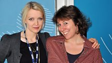 Image for Martha Wainwright speaks to Lauren Laverne