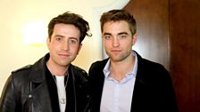Image for Grimmy & friends meet R-Patz!