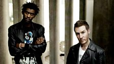 Image for Massive Attack 6 Mix Special
