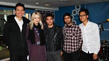 Image for Matthew Dear - In Session for Lauren Laverne