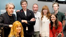 Image for The Magnetic North - In session for Marc Riley