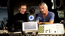 Image for When Bradley Wiggins Met Paul Weller