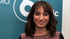 Image for Isy Suttie catches up with Radcliffe and Maconie