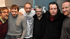 Image for I Am Kloot - Live session