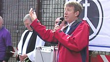 Image for Thought For The Day: The Very Reverend Alan McDonald
