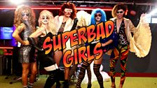 Image for Superbad Girls - 4 Oct 2013