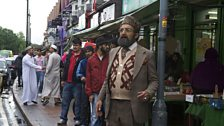 Image for Adil Ray talks about Season 2 of Citizen Khan