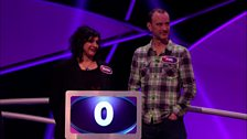 Image for Meera Syal's Pointless answer