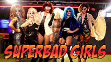 Image for Superbad Girls - 11 Oct 2013