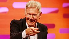 Image for I love you, Harrison Ford.