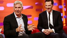 Image for Will Harrison Ford return as Han Solo in the new Star Wars movie?