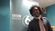Image for Lemn Sissay: How I Knew I was A Poet
