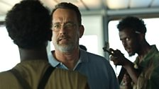 Image for Captain Phillips and the portrayal of Somali Piracy