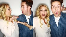 Image for Britney Spears and Grimmy!