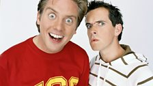 Image for Dick and Dom