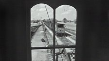 Image for A Branch Line Railway with John Betjeman
