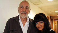 Image for Frank Langella - Interview