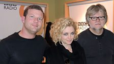 Image for Goldfrapp - Live Session