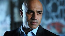 Image for Hollywood Actor Faran Tahir