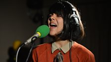 Image for Bat For Lashes - Behind The Song
