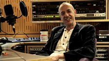 Image for BBC Radio New Comedy Award: Arthur Smith introduces the 2013 wildcard vote