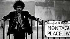 Image for Hendrix in London