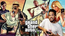 Image for Dev Reviews Grand Theft Auto V