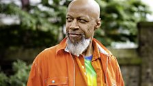 Image for Laraaji chats to Stuart