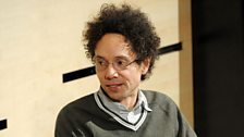 Image for Malcolm Gladwell speaks to Lauren Laverne