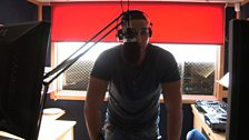 Image for Tips: becoming a radio presenter