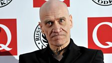 Image for Wilko Johnson on rejecting chemo for terminal cancer