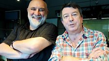 Image for Alexei Sayle - Interview