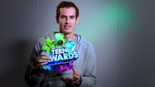 Image for Andy Murray, Best British Sports Star
