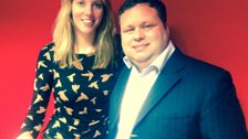 Image for Paul Potts talks to Laura about bullying