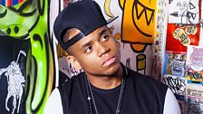 Image for Mack Wilds Phone Interview