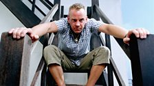 Image for Fatboy Slim chats to Radcliffe and Maconie
