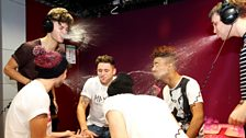 Image for Kingsland Road play Innuendo Bingo!