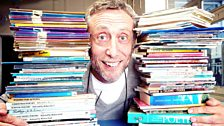 Image for Michael Rosen: Celebrity Interview