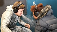 Image for Chris Ramsey and Gemma Cairney play Innuendo Bingo