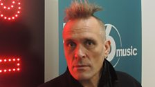 Image for John Robb: Where Is The Spirit Of Punk Now?