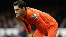 Image for Lloris incident was 'ridiculous'
