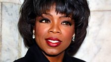 Image for Oprah Winfrey