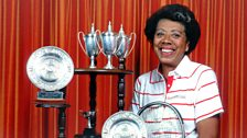 Image for Althea Gibson