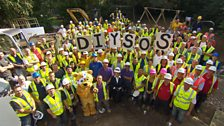 Image for DIY SOS: Million Pound Build for BBC Children in Need