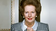 Image for Margaret Thatcher