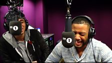 Image for JLS Say Farewell with Greg James